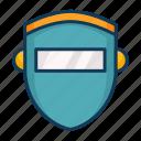welding, mask, welder, safety