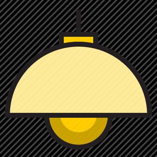 decoration, electronic, furniture, lamp, standard icon