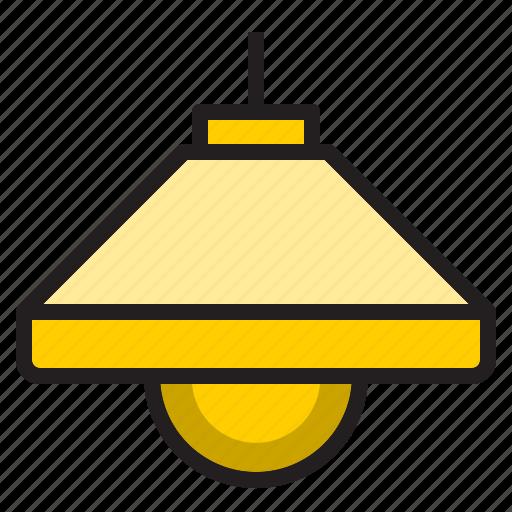 decoration, lamp, lighting, modern, vintage icon