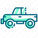 cabin, car, dcab, double, truck, vehicle