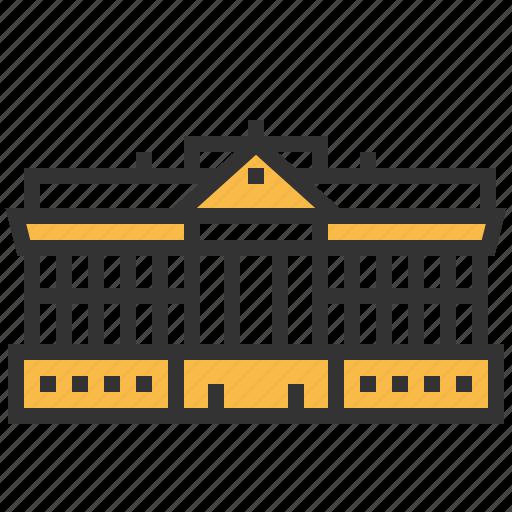 arizona, capital, landmark, state icon