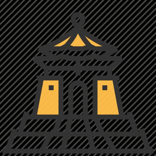 building, chiang, hall, kai, landmark, memorial, shek icon
