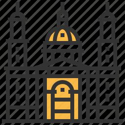 architecture, basilica, building, landmark, st, stephens icon