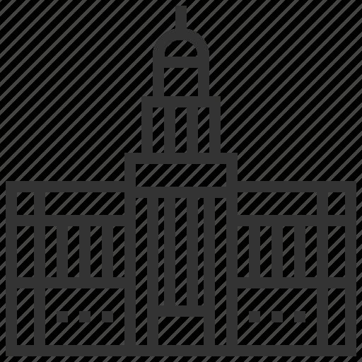 capitolio, el, landmark, national icon