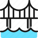 landmark, brooklyn, bridge