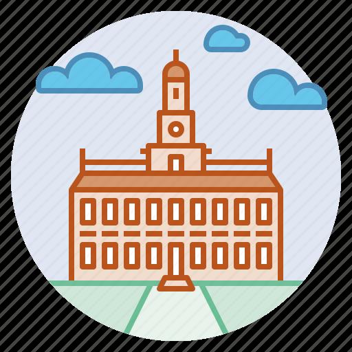 constitution, history, independence hall, landmark, philadelphia, usa icon