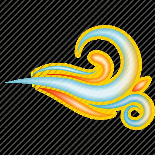 WindWeather Icon
