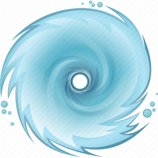 Ciclone, whirl, whirlpool icon | Icon search engine