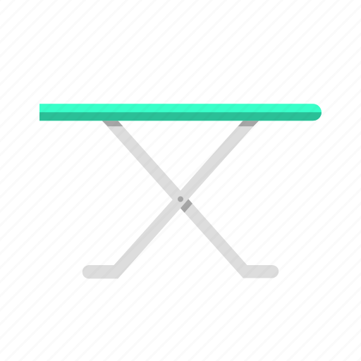 clean, ironing board, laundry, table, wash icon