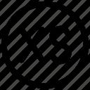 extra, measure, size, small, xs icon icon
