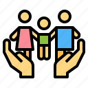 custody, child, law, family