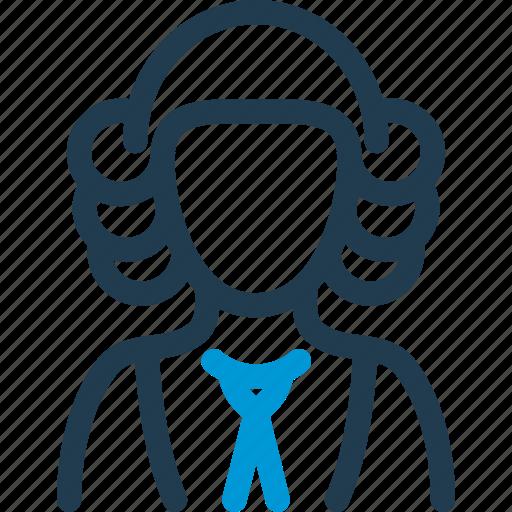 Crime, judge, judgement, justice, law icon - Download on Iconfinder