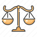 balance, court, judgment, justice, law, scales