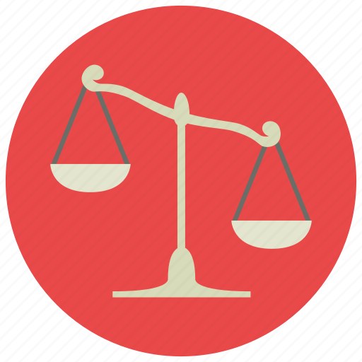 court, injustice, judge, justice, law, scale, scales icon