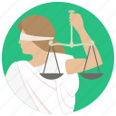 justice, justitia, lady justice, law, law scales, scale