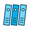 document, file, format, paper icon