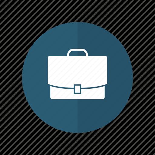 briefcase, document, judge, justice, law icon