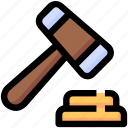 hammer, judge, justice, law, legal, order