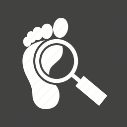 adventure, footprint, footprints, sand, step, summer, travel icon