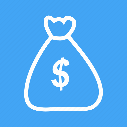 bag, banking, currency, design, dollar, money, payment icon