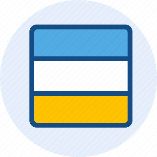 content, grid, layout, three, wireframe icon