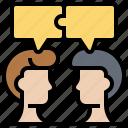 communication, conversations, discussion, speak, talk