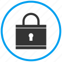 bank locker, lock, locker, safe, safety, secure, security icon