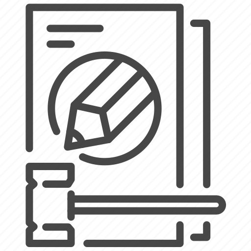 Copyright, intellectual property, law, legal, rights icon - Download on Iconfinder