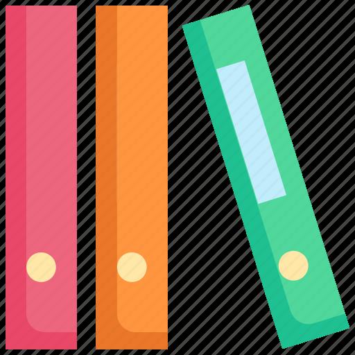 Business, data, document, file, folder, organization, storage icon - Download on Iconfinder