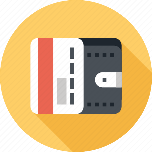 Card, commerce, credit, method, money, payment, wallet icon - Download on Iconfinder