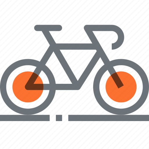 bicycle, bike, invention, sport, transport, travel, vehicle icon