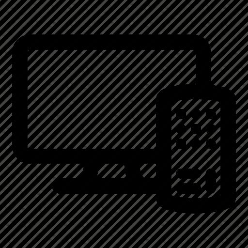 box, programme, serial, set, tv icon