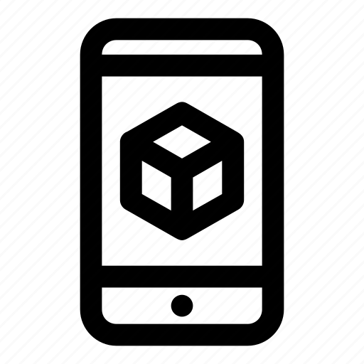 app, bold, convert, mobile icon
