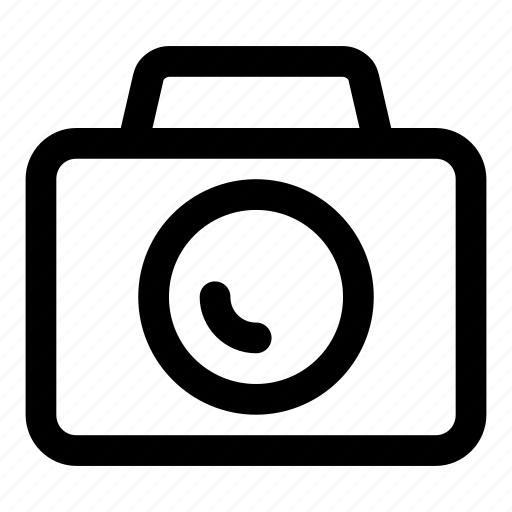 camera, image, photo, picture, snapshot icon
