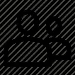 avatar, human, people, person, profile icon