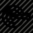 achievement, board, dart, goal, target icon