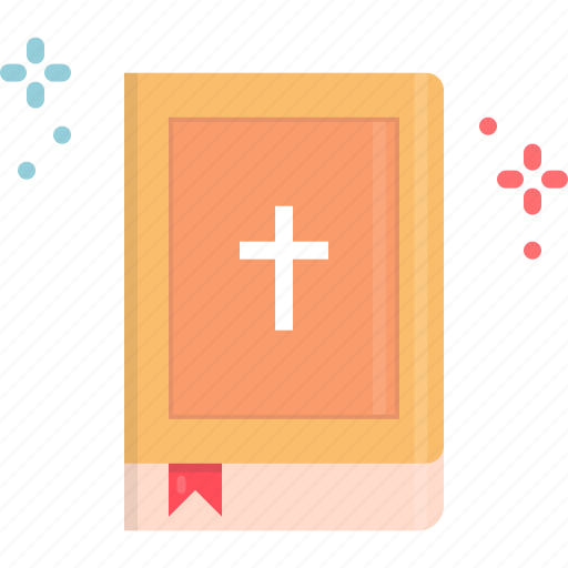 Bible, book, christian, holy, pray, prayer, religion icon - Download on Iconfinder