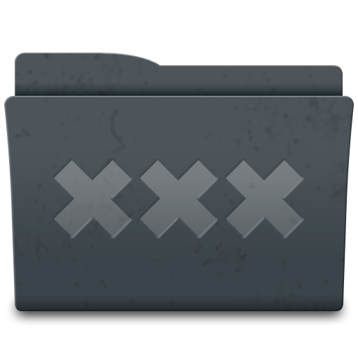 Porn Folder Icon 35