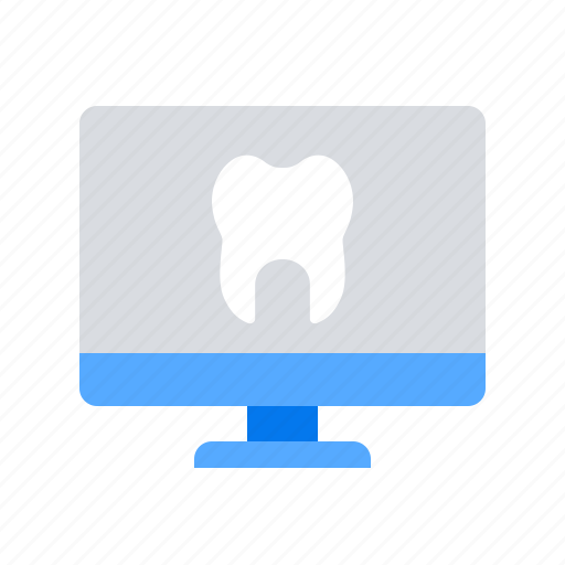 stomatology, tooth, website icon
