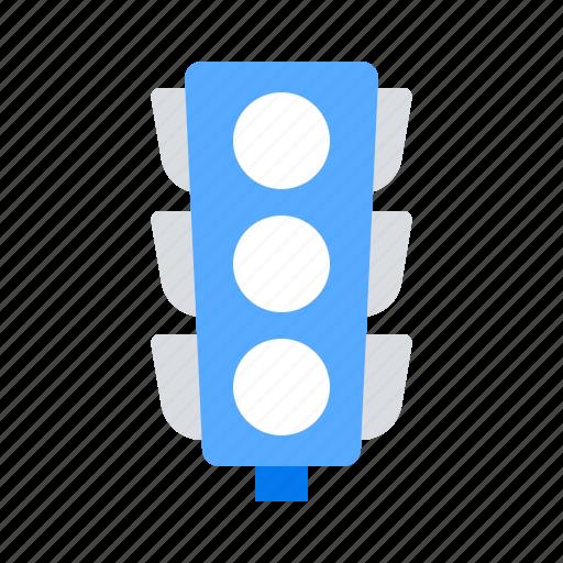 Light, regulator, traffic icon - Download on Iconfinder