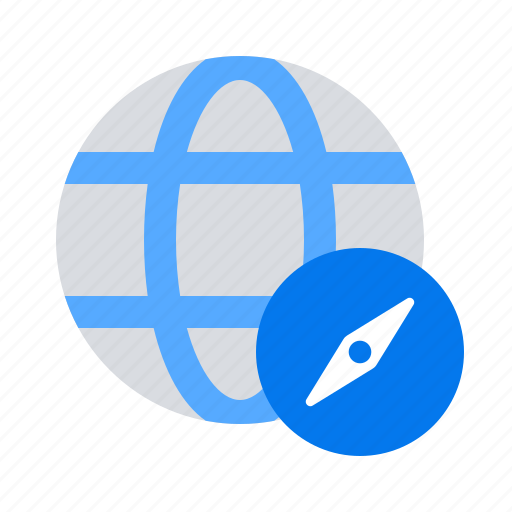 Compass, gps, navigation icon - Download on Iconfinder
