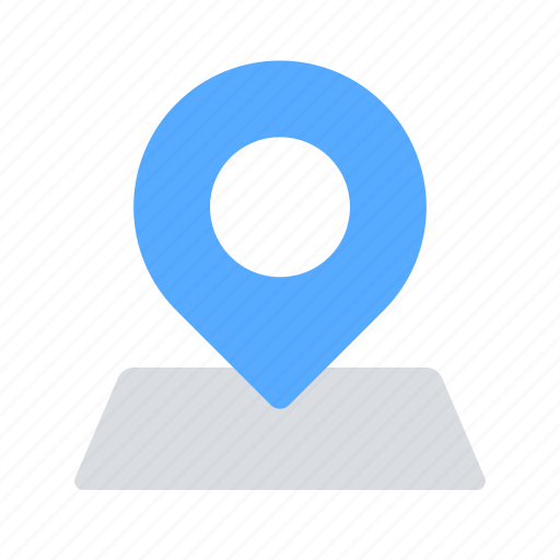 Location, map, marker icon - Download on Iconfinder