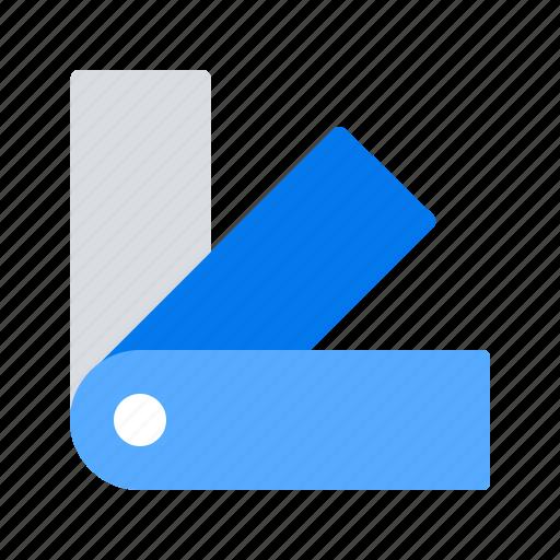 Color, palette, pantone icon - Download on Iconfinder