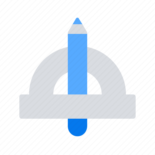 conception, designing, geometry icon