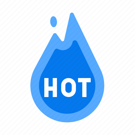 fire, hot offer, sale icon
