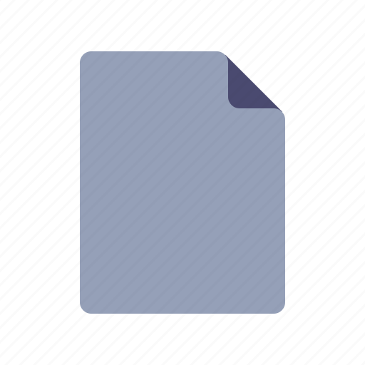 doc, document, extention, file icon