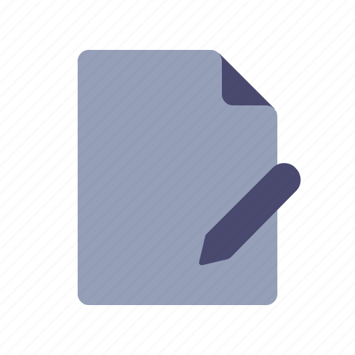 Compose, edit, pen, write icon - Download on Iconfinder