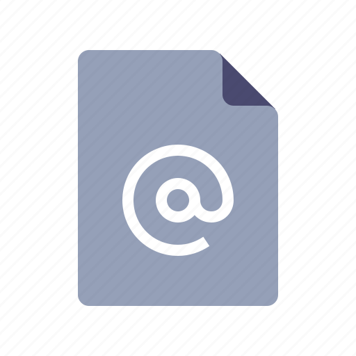 Doc, document, email, post icon - Download on Iconfinder