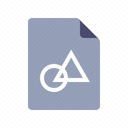 document, plan, project, strategy icon