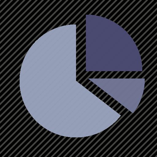 Analytics, graph, statistics, pie chart icon - Download on Iconfinder